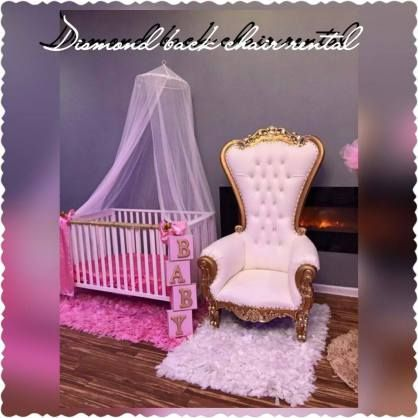 Simply Creative Ii Furniture Rental Services In New York City Furniture Royal Baby Showers Baby Shower Themes
