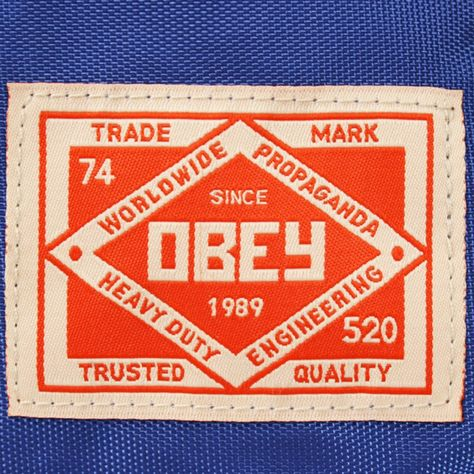 Obey Label