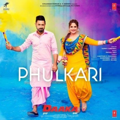 Phulkari Daaka Gippy Grewal Mp3 Song Download Riskyjatt Com