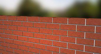 How To Make Bricks From Concrete Concrete Block Walls Brick Columns Glass Blocks Wall