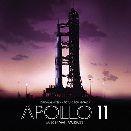 Matt Morton Apollo 11 Original Motion Picture Soundtrack 180g Vinyl Lp Out Of Stock Motion Picture Soundtrack Apollo 11