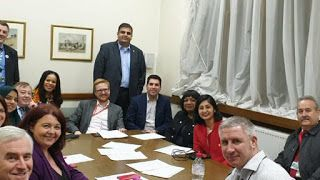 Socialist Campaign Group defied party leader on Kashmir Labour left groups have spoken out to defy the par… in 2020   Human rights organisations, Rhetoric, Labour party