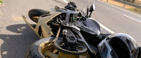 Find Best Motorcycle Accident Attorney in Michigan - Cochran Law