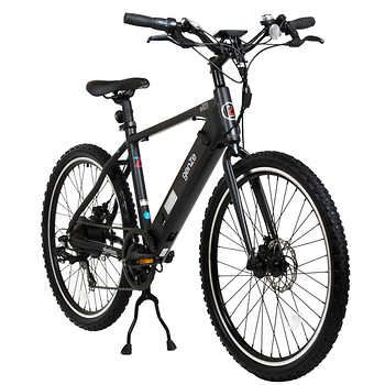 Genze Sport Recreational Electric Bike Black With Images