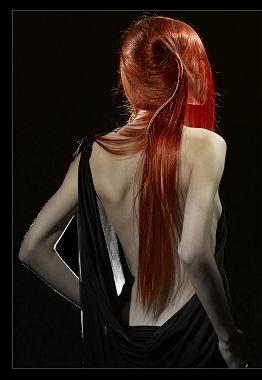sorbie redhead Trevor