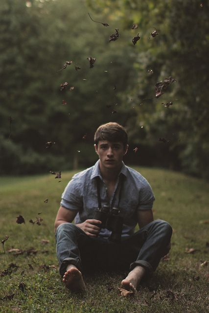 48 Trendy Ideas Photography Poses For Men Nature