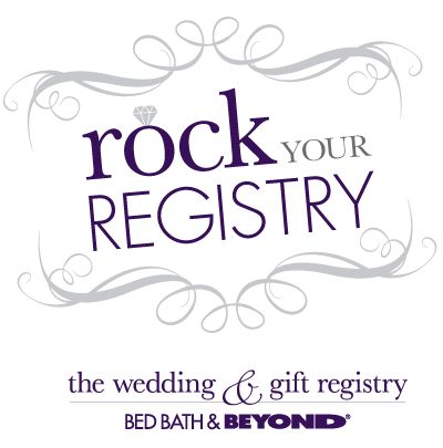 Bed Bath and Beyond for your wedding registry | Wedding ...