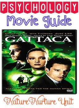 Gattaca Worksheet Answers - worksheet
