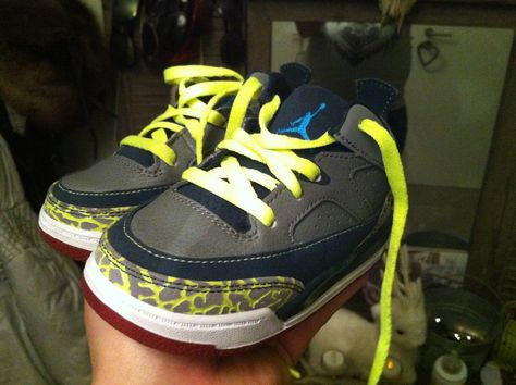 Nike Air Jordan Son of Mars Low baby édition | Baby Dominic Cade |  Pinterest | Nike air jordans