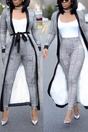 Outfits Semi Formales Juveniles Workoutfitswomen Pantalones De Vestir Mujer Pantalones De Moda Pantalones De Moda Mujer