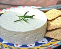 how to make queso fresco the worlds easiest cheese easy cheese