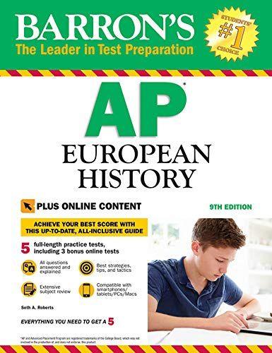 Ebooks Download Barron S Ap European History Free Ap European History Online Tests European History