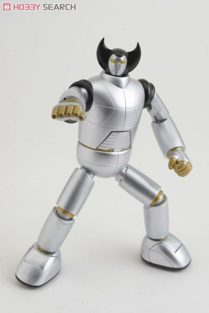 バビル2世 ポセイドン 完成品 商品画像4 ポセイドン アクションフィギュア レトロなおもちゃ