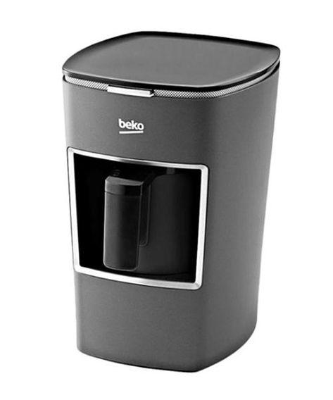 صانعة القهوة بيكو Coffee Maker Kitchen Trash Can