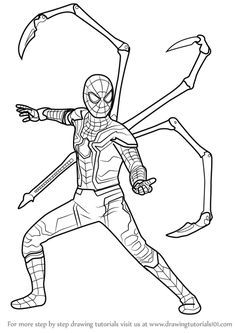 Superhero Coloring Pages Marvel Coloringpages Coloringpagesfree