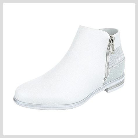 Chelsea Boots Damen Schuhe Chelsea Boots Blockabsatz