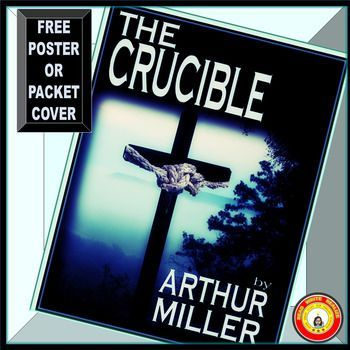 The Crucible In Four Acts Books Everyone Should Read Books Chapter Books