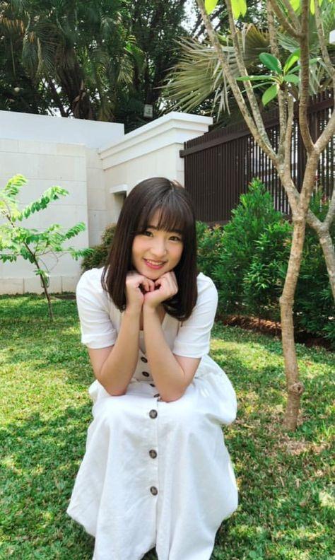 Haruka Nakagawa ❤️❤️❤️❤️ #akb48 #jkt48 #japanidol #japancute
