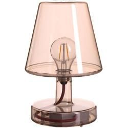 Fatboy Transloetje Cordless Table Lamp Brown Fatboyfatboy Brown Cordless Fatboy Fatboyfatboy Lamp Table In 2020 Cordless Table Lamps Table Lamp Mini Table Lamps
