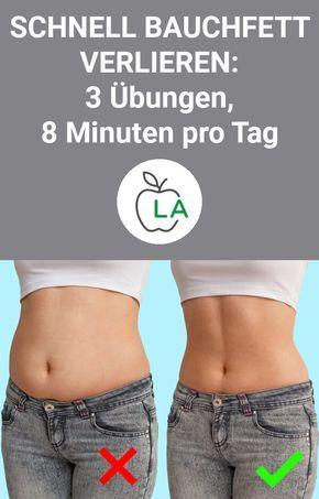 Übung, um Gewicht Unterleib zu verlieren