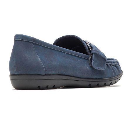 Hush Puppies Womens Vivid Slip On Shoe Slip On Shoes Hush