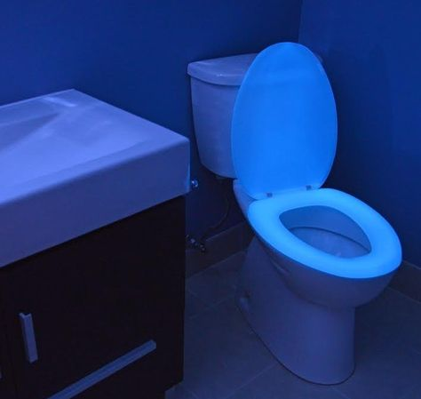 Glow In The Dark Toilet Seat Elongated Toilet Seat