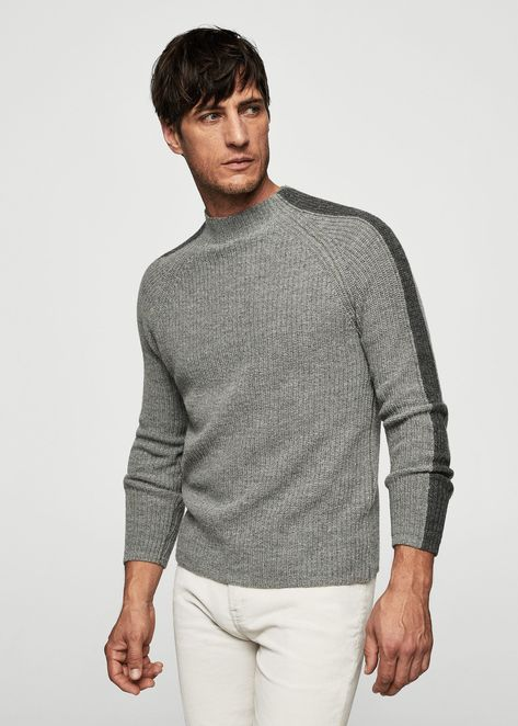 Wool /& Co Jersey para Hombre
