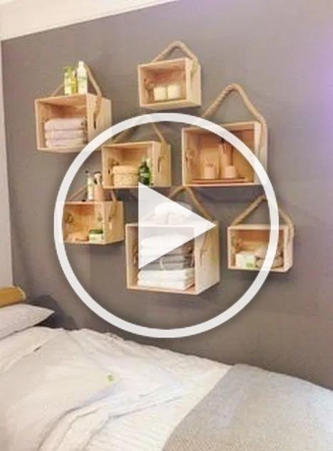 Decor Diy Bedroom