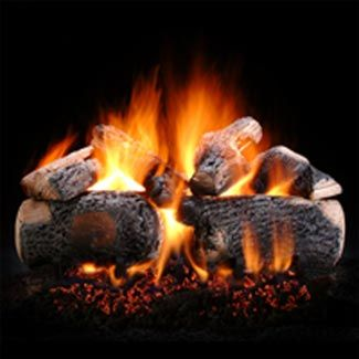 Home Gas Logs Hargrove Hargrove Vented Log Sets 60