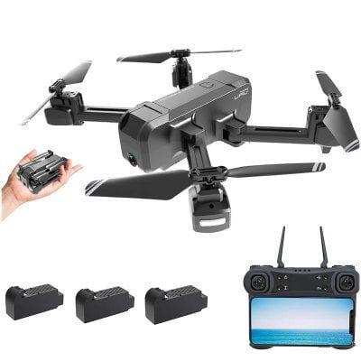 Kf607 Quadcopter Optical Flow Pressure Altitude Hold Optical Flow Quadcopter Drone Camera
