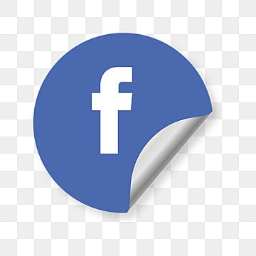 Facebook Logo Social Media Icon Round Icon Blue Icon Facebook Logo Png And Vector With Transparent Background For Free Download Social Media Icons Facebook Icons Logo Facebook