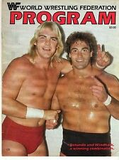 Brothers-in-law Barry Windham and Mike Rotunda | Old School
