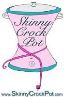 Skinny Crock Pot.   Lots of healthy slow cooker recipes!