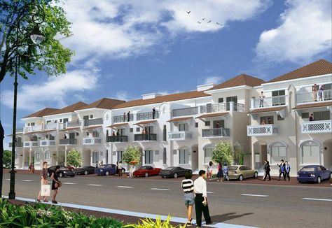 Information On Gurgaon Properties Commercial Property