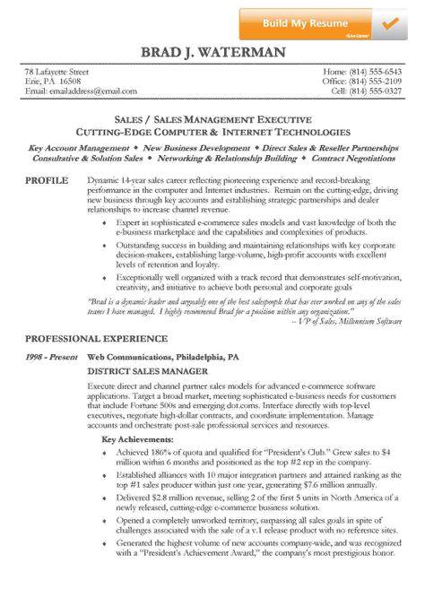 Sample Chronological Resume Templates - http\/\/wwwresumecareer - chronological resume