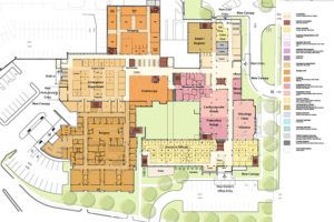 Hospital Architectural Plans On Architecture For Noble Hospital Master Plan And Select Projects Hospital Design Architecture Hospital Design Architecture Plan