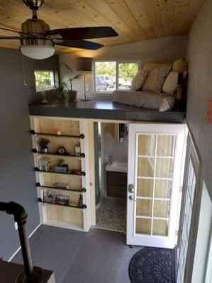 12 Space Saving Tiny House Storage Organization And Tips Ideas In 2020 Tiny House Interior Design Tiny House Design Interior Design Kitchen Small