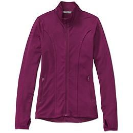 Love Jacket 2 - The feminine incarnation of your favorite track jacket perfect for your post-tri cool down.
