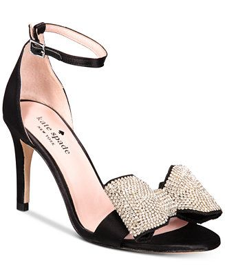 kate spade new york Gweneth Heels Shoes