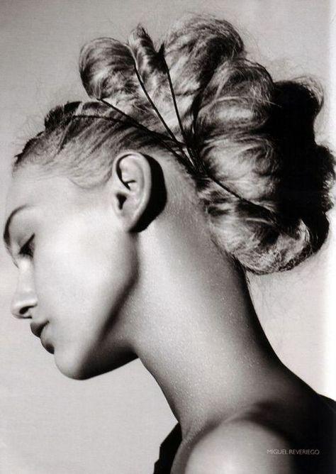 sasha pivovarova :: love the style