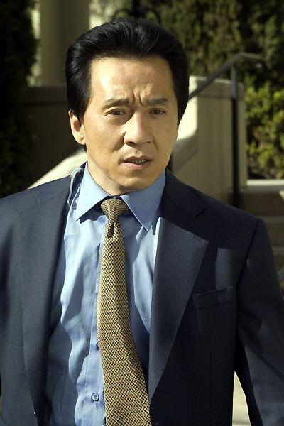 Tele Un Casting Pour Trouver Le Nouveau Jackie Chan Jackie