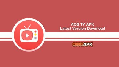 AOS TV APK For Android (2019) | Latest App Free Download - Mod Apk