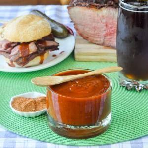Honey Barbecue Sauce Sweet Smoky Delicious Flavour Recipe Honey Barbecue Sauce Honey Barbecue Barbecue Sauce
