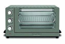 Cuisinart Tob 60n1bks2 Convection Toaster Oven 086279133458 Black Stainless Convection Toaster Oven Toaster Oven Kitchen Aid