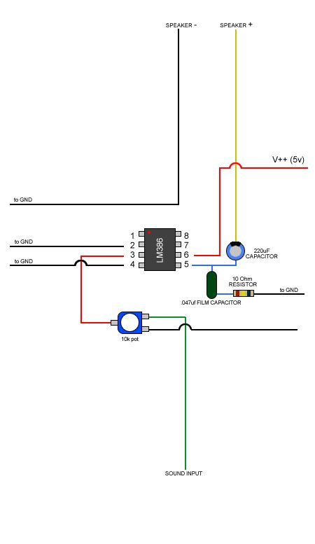 Image Capacitor Wiring Diagram Car Audio I Did Give It A Shot D Made A Diagram On How I Have Things Wired Car Audio Installation Car Audio Capacitor Car Audio