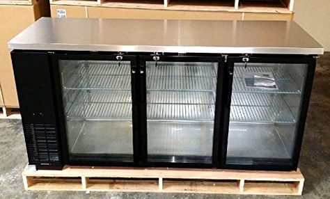 Vissani 17 In Wide 90 Cans Beverage Cooler In Stainless Steel