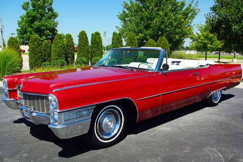 List Of Pinterest 1965 Cadillac Convertible Pictures Pinterest