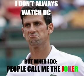 Novak Djokovic Tennis Player Funny Meme Tennis Funny Tennis Players Funny Tennis Players