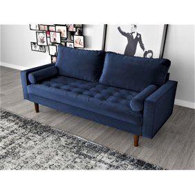 Home Furniture Sofa Upholstered Sofa
