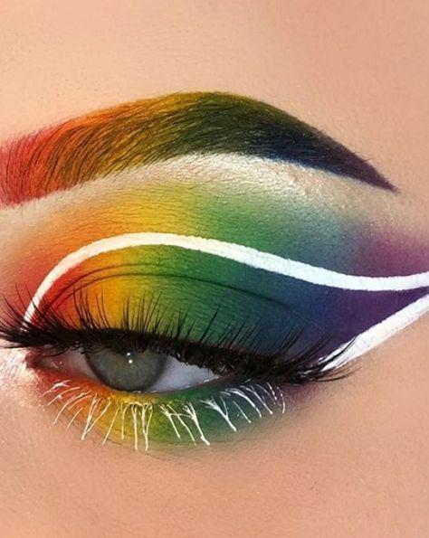 Artistic Makeup Maquillaje Artistico Artistic Makeup
